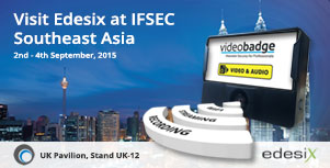 Visit us at IFSEC Southeast Asia