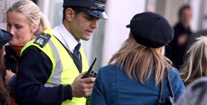 Body Worn Cameras Aid Against Verbal Abuse