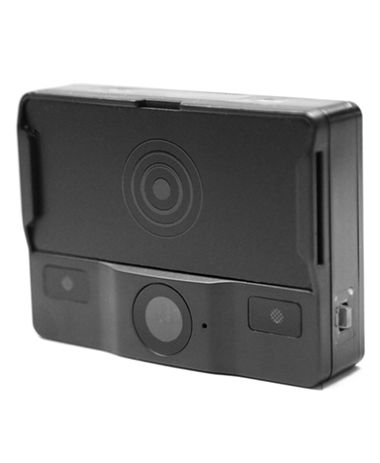 vb-300 body worn camera