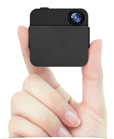 small discrete vt-50 camera in hand