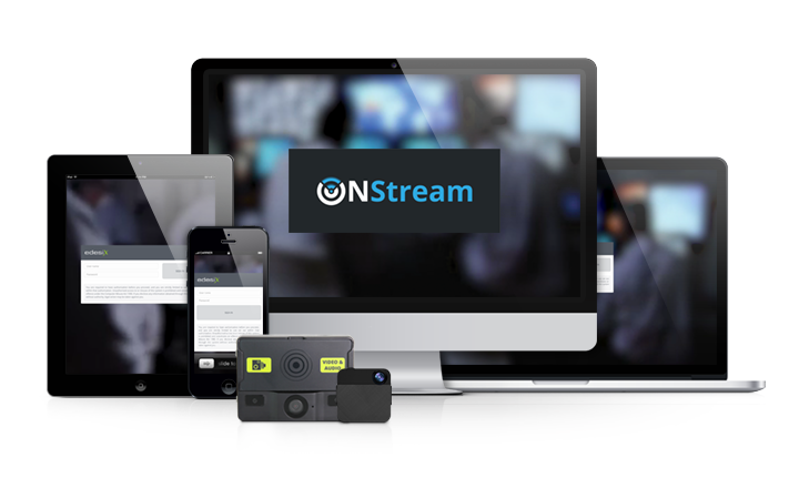 videomanager / onstream vms integration