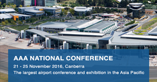 Edesix to Exhibit at the Australian Airports Association Annual Conference