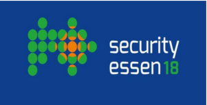 Edesix Exhibiting at Security Essen 2018