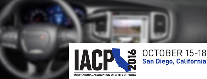 VB-Patrol Demo @IACP2016