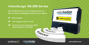 VB-300 Launch at IFSEC 2015