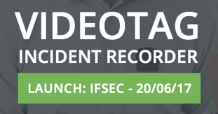 Edeisix VideoTag Launched @ IFSEC 2017
