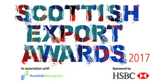 The Scottish Export Awards 2017