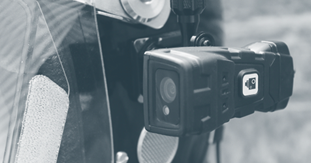 Edesix X-Series Head and Torso Mounted Cameras