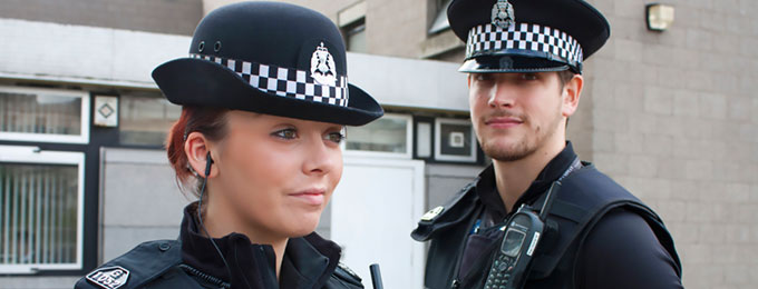 Calls For Body Worn Video For Frontline Police